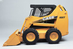 Thumbnail CASE 85XT/90XT/95XT SKID STEERS SERVICE REPAIR MANUAL