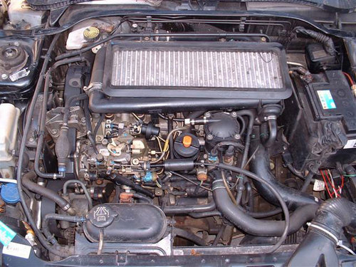 Citroen Diesel Engine Service Repair Manual Download