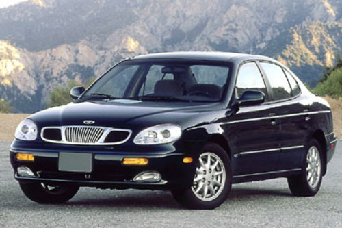 Pay for 2000 DAEWOO LEGANZA SERVICE REPAIR MANUAL DOWNLOAD!!!
