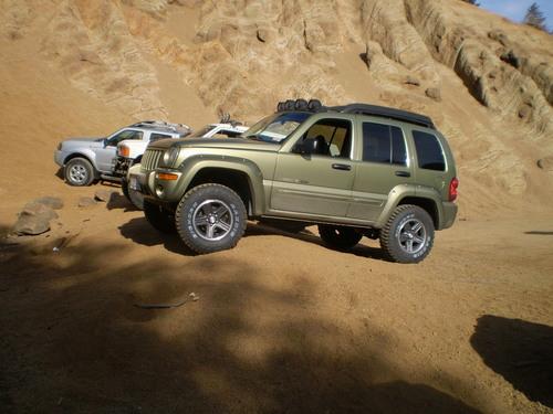 2003 jeep liberty kj workshop repair service manual