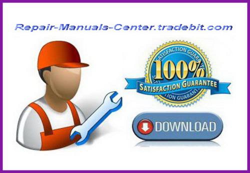 Pay for Moto Guzzi California EV Special Sport Jacal Stone Service Repair Manual Download