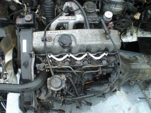 Mitsubishi 4d5 Series Engine Service Repair Manual border=