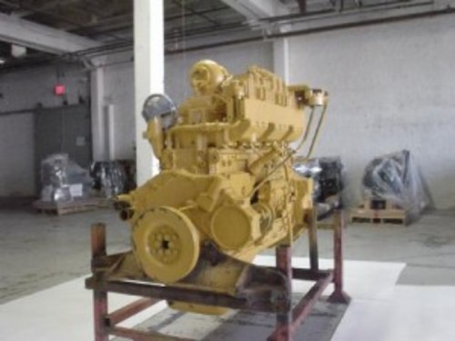 Pay for KOMATSU 125-2 SERIES DIESEL ENGINE SERVICE REPAIR MANUAL
