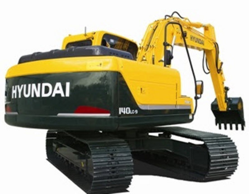Pay for HYUNDAI R140LC-9S CRAWLER EXCAVATOR SERVICE REPAIR MANUAL