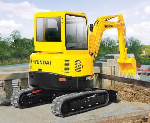 Pay for HYUNDAI ROBEX 75-7, R75-7 MINI EXCAVATOR SERVICE REPAIR MANUAL