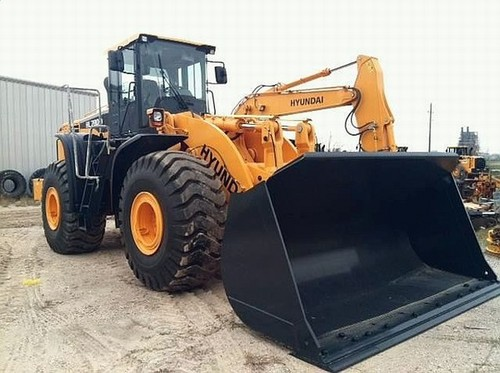 Pay for HYUNDAI HL780-9 WHEEL LOADER SERVICE REPAIR MANUAL DOWNLOAD!