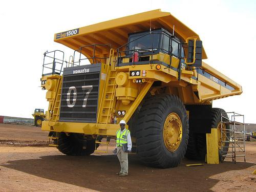 Pay For Komatsu Hd1500 7 Dump Truck Field Embly Manual