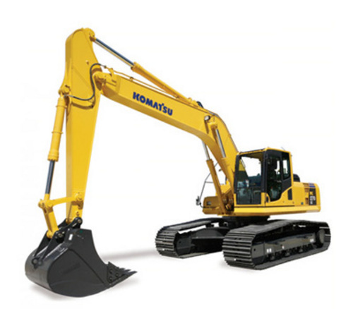 komatsu pc270lc 8 hydraulic excavator service shop repair. Black Bedroom Furniture Sets. Home Design Ideas