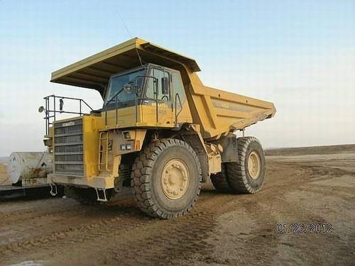 Pay For Komatsu Hd465 5 Hd605 Dump Truck Operation Maintenance Manual