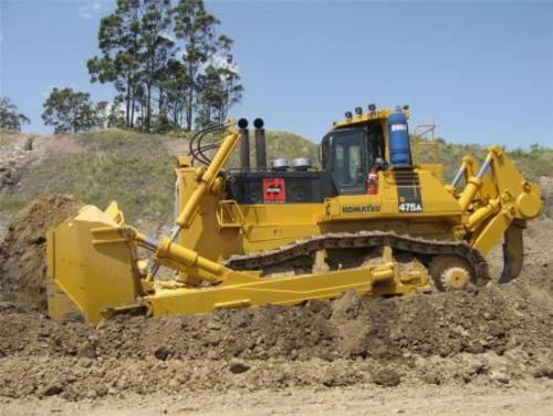bulldozer /ruspe apripista trattori komatsu 190084314_KOMASTUD475A-3