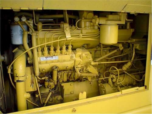 komatsu 125 3 series diesel engine service repair manual. Black Bedroom Furniture Sets. Home Design Ideas