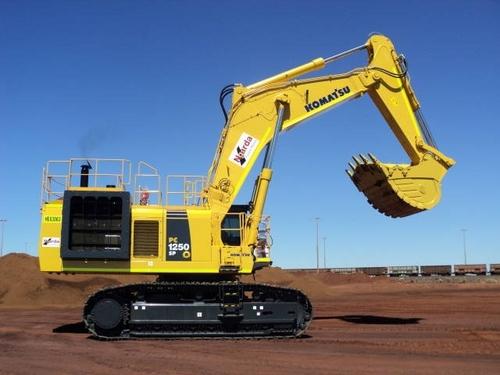 komatsu pc12508 pc1250sp8 pc1250lc8 hydraulic