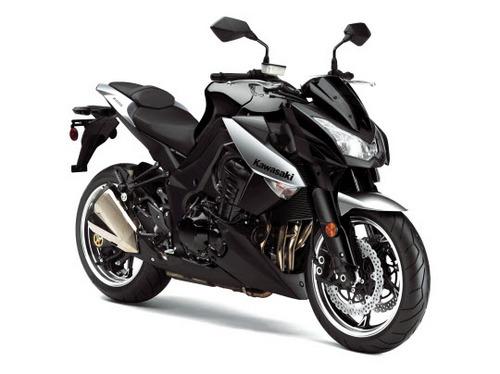 Kawasaki Z1000 Motorcycle Service Repair Manual 2003 2004 border=