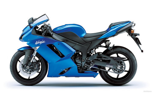 Kawasaki Ninja Zx 6r Zx6r Motorcycle Service Repair Manual 2000 20