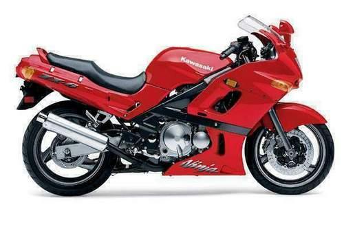kawasaki zx600 zz r600 ninja zx 6 motorcycle service repair man rh tradebit com Kawasaki Ninja ZX6R 636 Kawasaki Ninja 250 Top Speed Mph