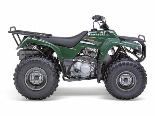 Pay for KAWASAKI KLF 250, BAYOU 250, WORKHORSE 250 ATV SERVICE REPAIR MANUAL 2003 2004 2005 DOWNLOAD!!!