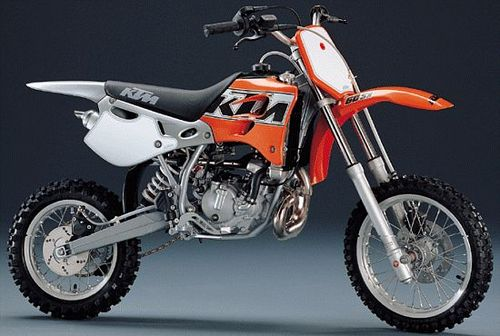 Pay for KTM SPORTMOTORCYCLES 60SX / 65SX ENGINE SERVICE REPAIR MANUAL 1998-2002 DOWNLOAD