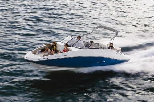 1995 sea