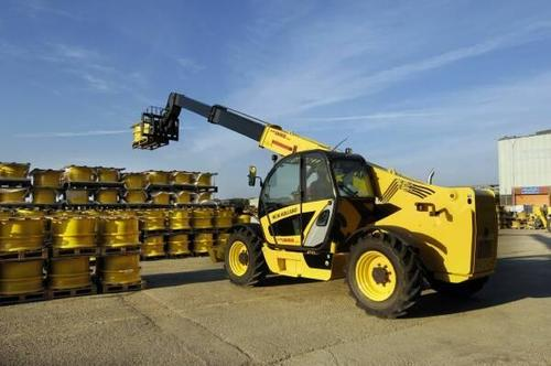 New Holland Lm1330  Lm1333 Telescopic Handler Service