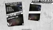 Thumbnail Rock Event  VORLAGE