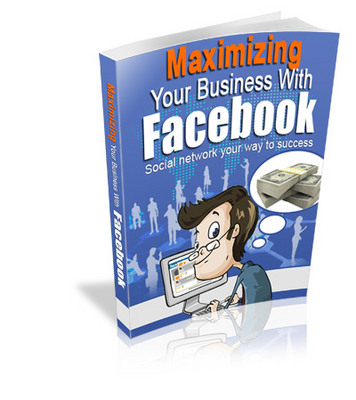 Pay for Maximize your business with facebook, cash in big