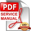Thumbnail JCB 7270 PT FASTRAC TRACTOR SN 1350005-1359999 SERVICE MANUAL