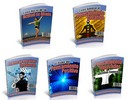 Thumbnail 5 Ebooks de Autoayuda en Español PLR