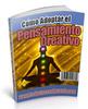 Thumbnail Cómo Adoptar El Pensamiento Creativo -Español -PLR