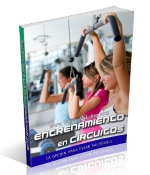 Pay for Entrenamiento En Circuitos PLR (Español)