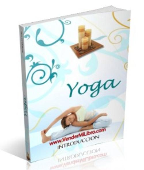 Pay for Yoga PLR (Español)