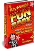 Thumbnail Ezy Magic Fun Book
