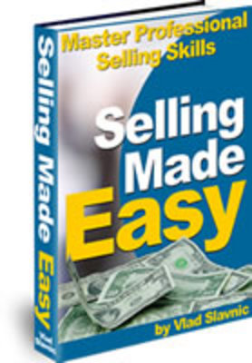 how to master the art of selling pdf download