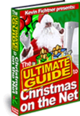 Pay for Ultimate Guide to Christmas on the Net
