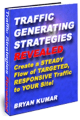 Pay for Continuous Stream of Targeted,Responsive Traffic to Site