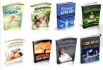 Thumbnail AMAZING 100 Self Help eBooks