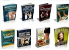 Thumbnail 100 Weight Loss and Fitness EBook bundle With MRR