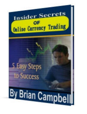 Pay for Online Currency Trading
