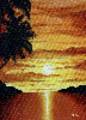 Thumbnail Tropical Sunset