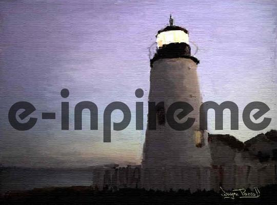 Pay for The Lighthouse
