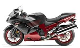 Thumbnail 2006-2009 Kawasaki ZZR 1400 Workshop Service Repair Manual