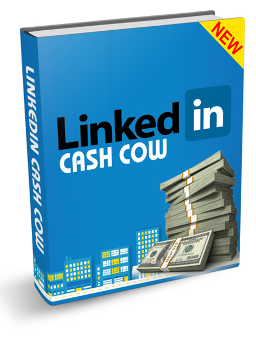 Pay for LinkedIn Cash Cow