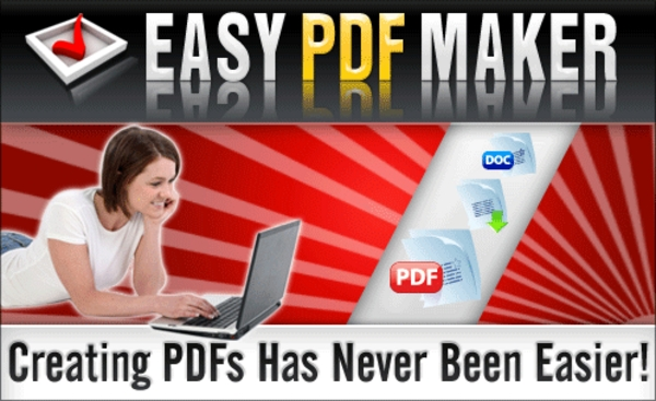 Pay for easy pdf maker