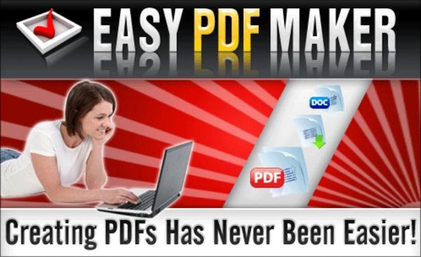 Pay for easy pdf maker