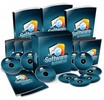 Thumbnail Pc Software Business On 2 DVD Sell On Website