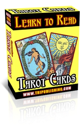 Pay for LEARN HOW TO READ TAROT CARDS EBOOK RESELL RIGHT