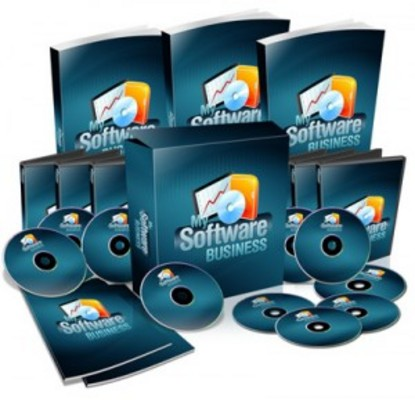 Pay for Pc Software Business On 2 DVD Sell On Website