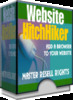 Thumbnail Website Hitchhiker