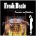 Thumbnail Fresh Beats = Acid Loops /  Rex Files