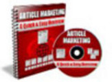 Thumbnail Article Marketing Overview With MRR