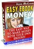 Thumbnail * New * Easy Ebook Money With MRR
